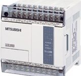 PLC Mitsubishi FX1S-30MR-DS