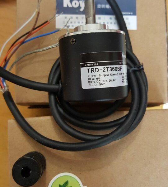TRD-2T360BF