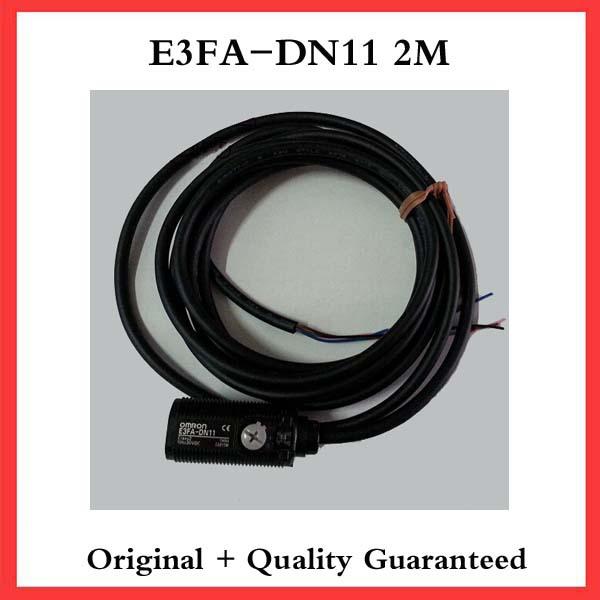 Cảm biến E3FA-DN11 2M