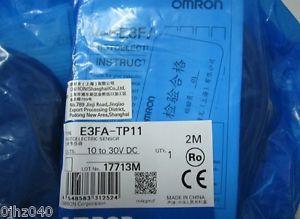 Cảm biến E3FA-TP11 2M