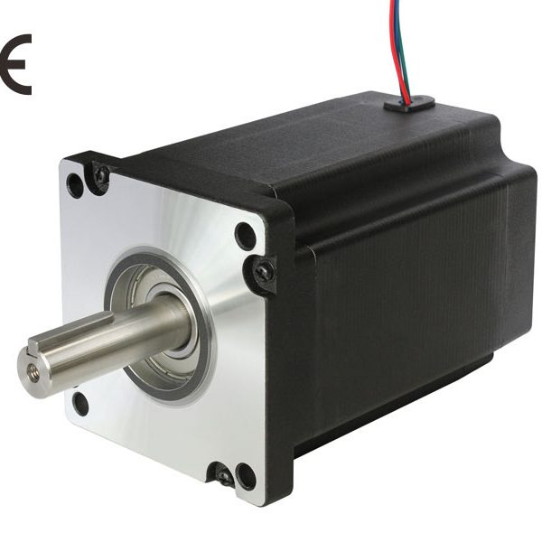 2S110Q-054K1 Two-Phase Stepper Motor