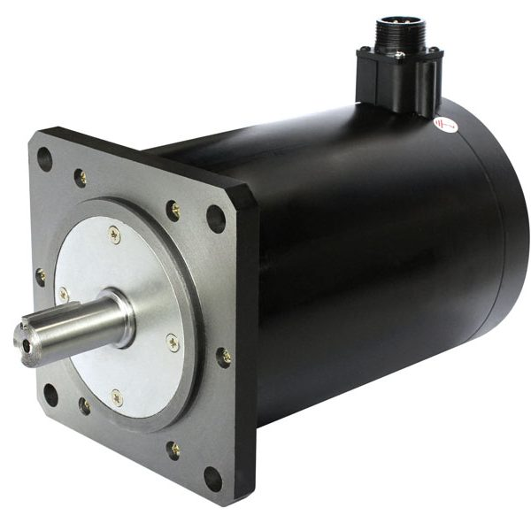 2S130Y-063R8 Two-Phase Stepper Motor