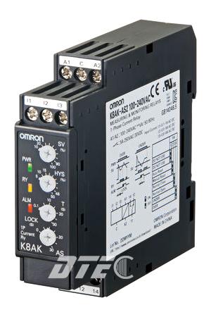 K8AK-LS 100−240 VAC
