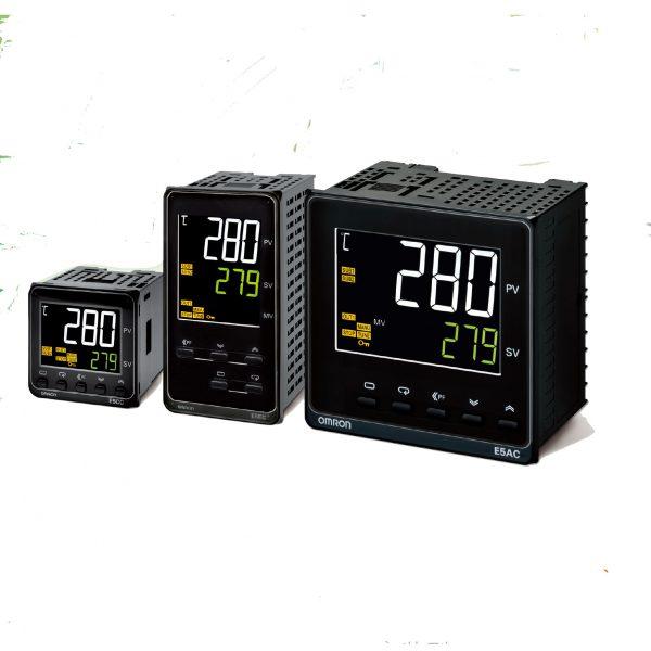 Bộ điều khiển nhiệt độ E5AC-CX1ASM-800