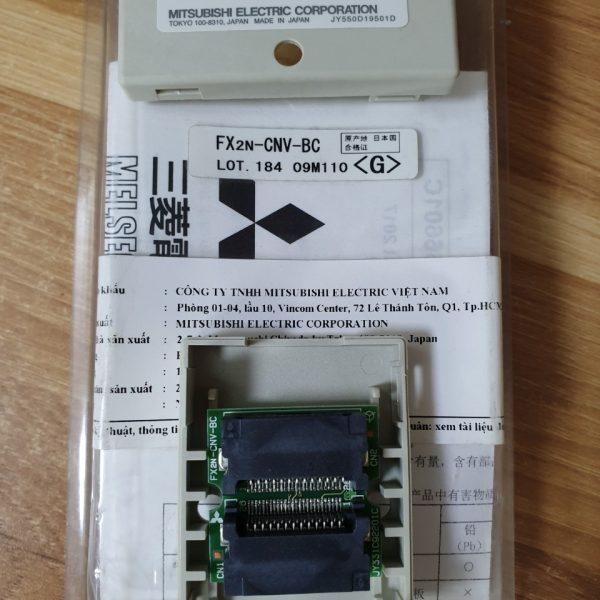FX2N-CNV-BC
